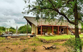 Pilanesberg Bush Lodges