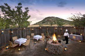 Pilanesberg Game Lodges Specials