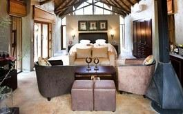 Black Rhino Lodge